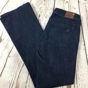🌺Like New DL1961 premium denim Blue Jeans 27